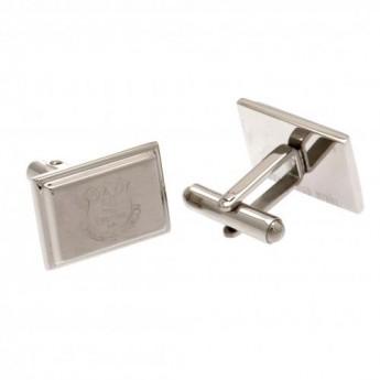 FC Everton manžetové knoflíčky Stainless Steel Cufflinks