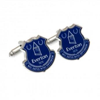 FC Everton manžetové knoflíčky Crest