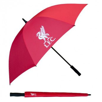FC Liverpool deštník Golf Umbrella Single Canopy