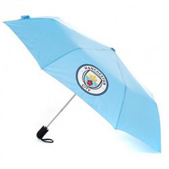 Manchester City deštník Automatic Umbrella