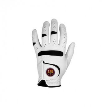 FC Barcelona golfová rukavice Golf Glove LH X/Large