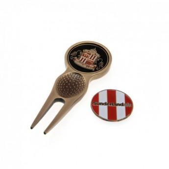 Sunderland set vypichovátka a markeru Divot Tool & Marker