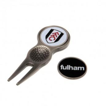 Fulham set vypichovátka a markeru Divot Tool & Marker
