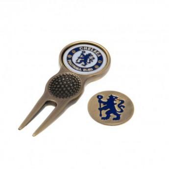 FC Chelsea set vypichovátka a markeru Divot Tool & Marker