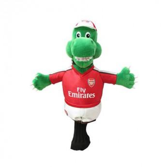 FC Arsenal golfový headcover Mascot Headcover