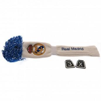 Real Madrid golfový headcover Headcover Pompom (Fairway)