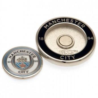 Manchester City marker míčku Ball Marker Duo