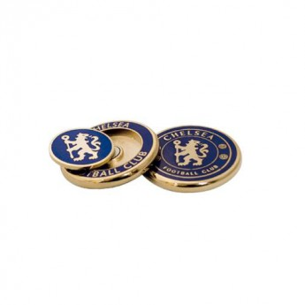 FC Chelsea marker míčku Ball Marker Duo