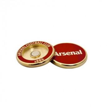 FC Arsenal marker míčku Ball Marker Duo