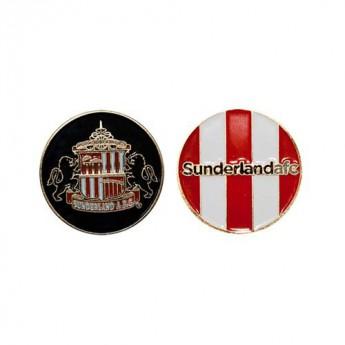 Sunderland marker míčku Ball Marker
