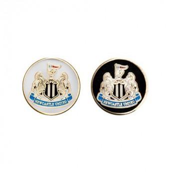 Newcastle United marker míčku Ball Marker