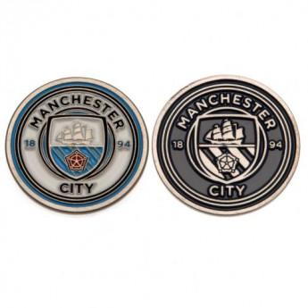 Manchester City marker míčku Ball Marker