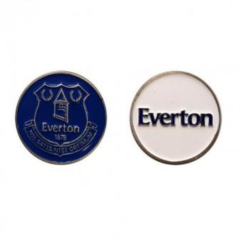 FC Everton marker míčku Ball Marker