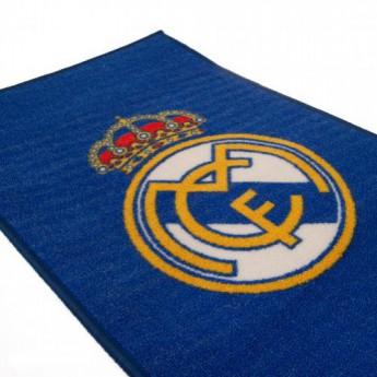 Real Madrid rohožka rug logo