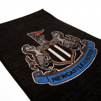 Newcastle United předložka Rug