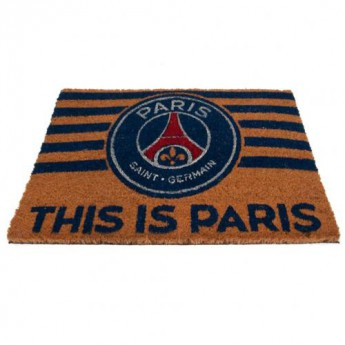 Paris Saint German rohožka Doormat