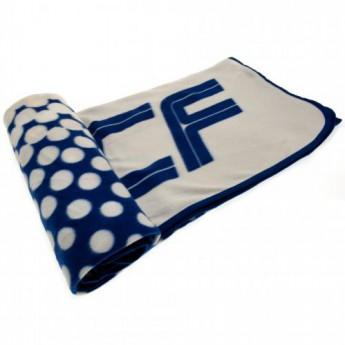 Real Madrid deka Fleece Blanket FD