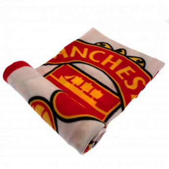 Manchester United deka Fleece Blanket PL