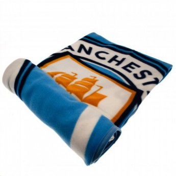 Manchester City deka Fleece Blanket PL