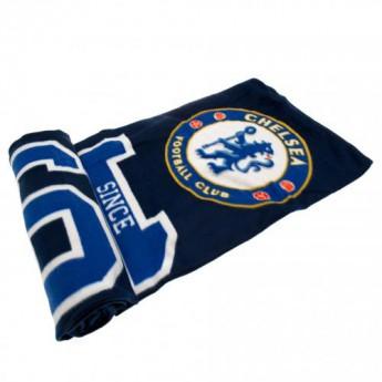FC Chelsea deka Fleece Blanket ES