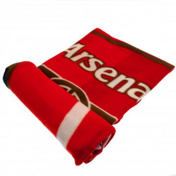 FC Arsenal deka Fleece Blanket PL