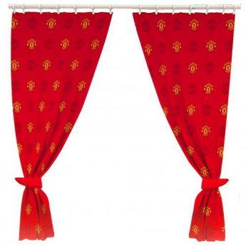 Manchester United záclony Curtains