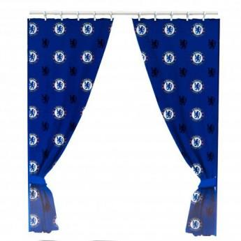 FC Chelsea záclony Curtains