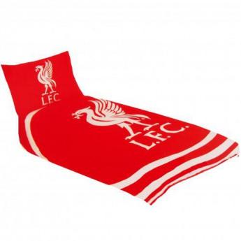 FC Liverpool povlečení na jednu postel Single Duvet Set PL