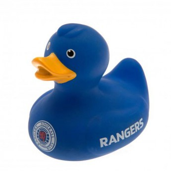 FC Rangers kachnička do vany Bath Time Duck