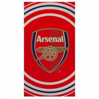 FC Arsenal ručník osuška Towel PL