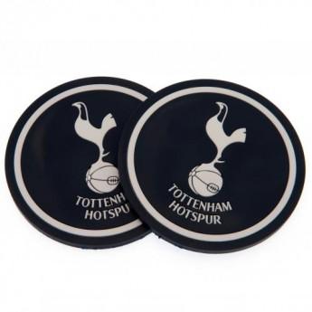 Tottenham Hotspur set podtácků 2pk Coaster Set