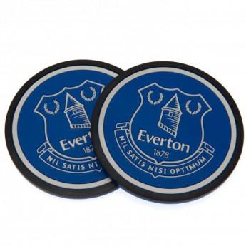 FC Everton set podtácků 2pk Coaster Set