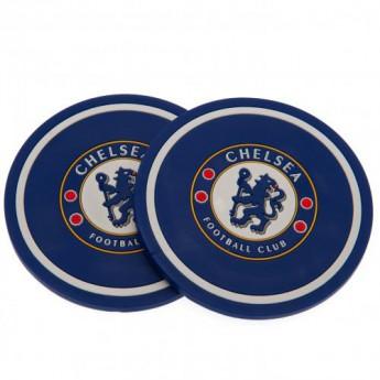 FC Chelsea set podtácků 2pk Coaster Set