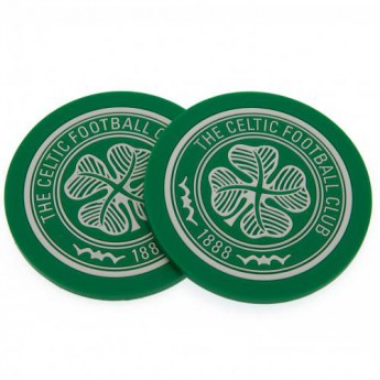 FC Celtic set podtácků 2pk Coaster Set