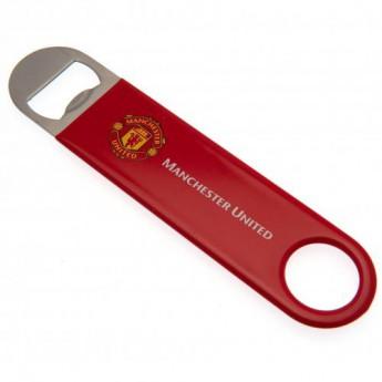Manchester United otvírák Bar Blade Magnet