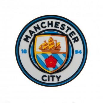 Manchester City magnety 3D Fridge Magnet