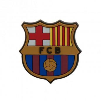 FC Barcelona magnety 3D Fridge Magnet