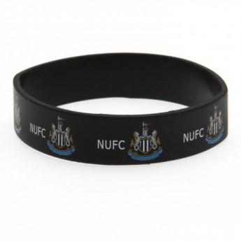 Newcastle United silikonový náramek Silicone Wristband
