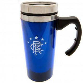 FC Rangers cestovní hrnek Travel Mug