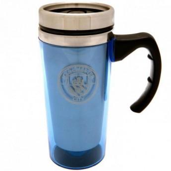 Manchester City cestovní hrnek Travel Mug