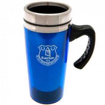 FC Everton cestovní hrnek Travel Mug