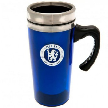 FC Chelsea cestovní hrnek blue Travel Mug