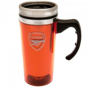 FC Arsenal cestovní hrnek Travel Mug