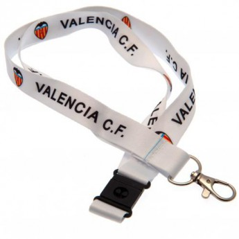 Valencia CF klíčenka Lanyard