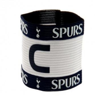 Tottenham Hotspur kapitánská páska Captains Arm Band