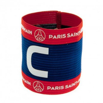 Paris Saint German kapitánská páska Captains Arm Band