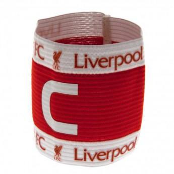 FC Liverpool kapitánská páska Captains Arm Band