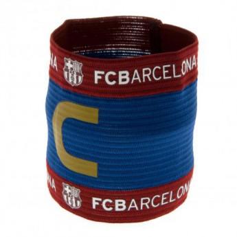 FC Barcelona kapitánská páska Captains Arm Band