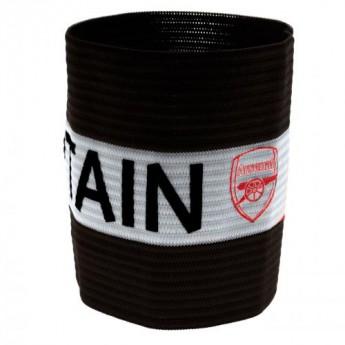 FC Arsenal kapitánská páska Captains Arm Band