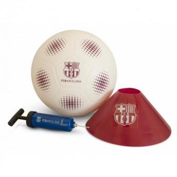 FC Barcelona fotbalový set Mini Match Set